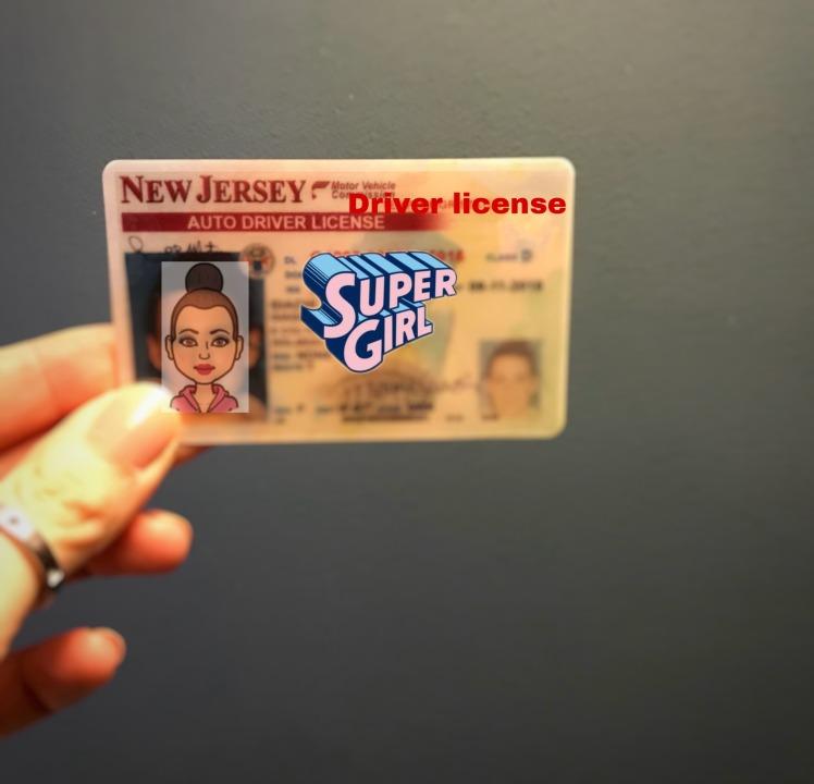 la mia patente