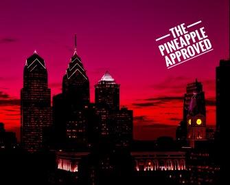 Philadelphia Mon Amour