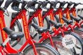 Il Bike sharing
