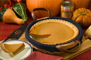 Pumpking Pie