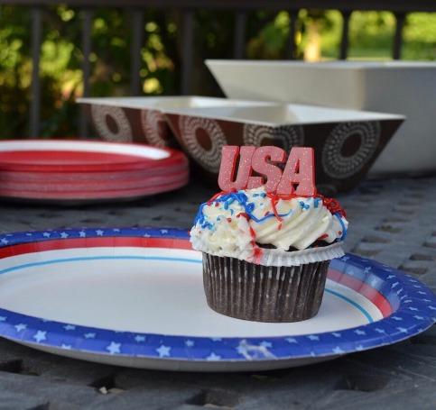 American Food!
